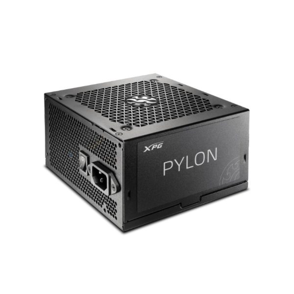 adata xpg pylon 450w 80 plus bronze power supply a