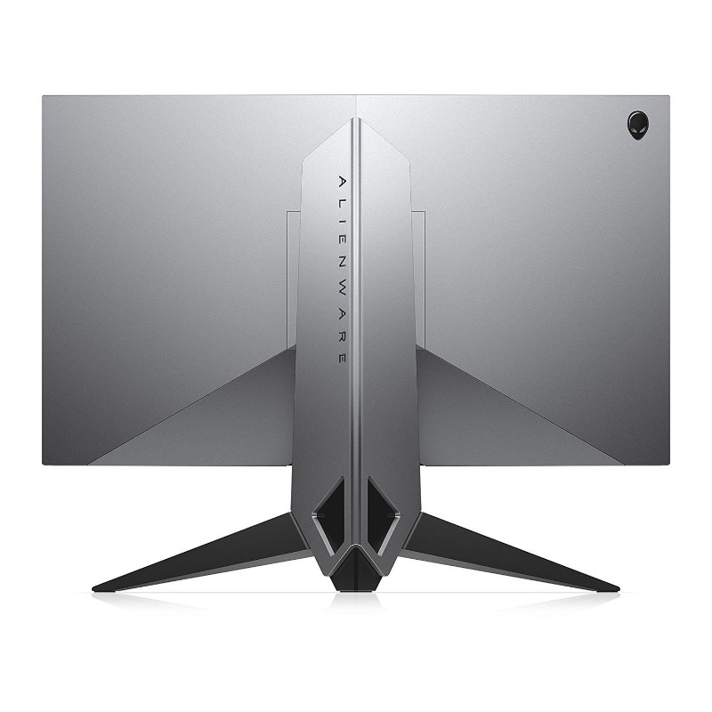 alienware 24 inch aw2518h g sync 240hz gaming monitor c