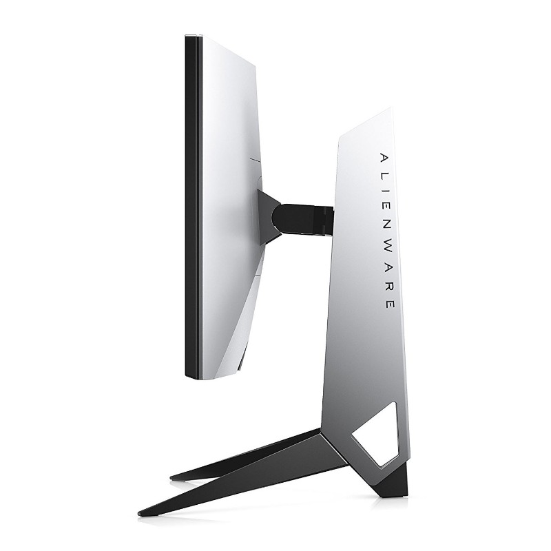 alienware 24 inch aw2518h g sync 240hz gaming monitor d