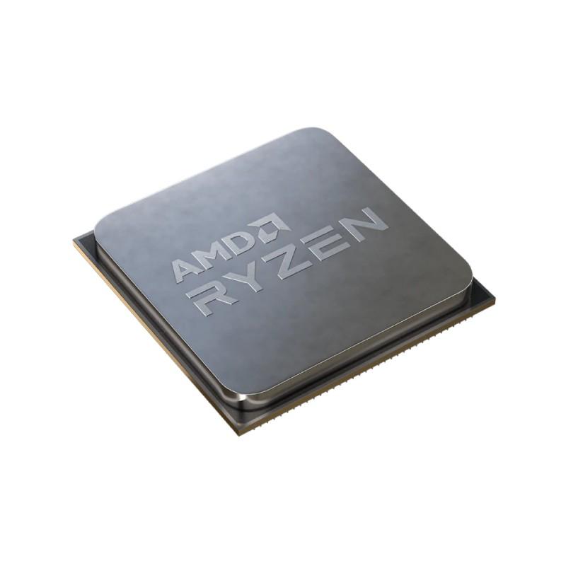 amd ryzen 5 5600x cpu processor b