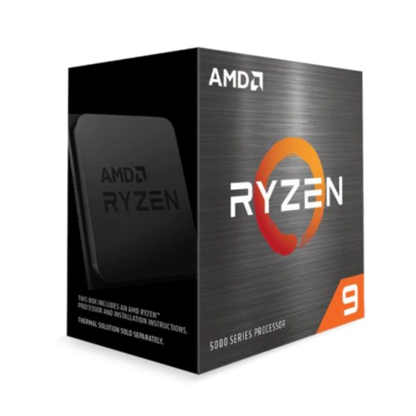amd ryzen 9 5950x cpu processor a