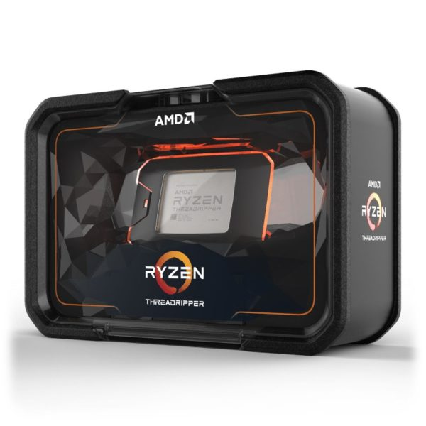 amd ryzen threadripper 2920x cpu a