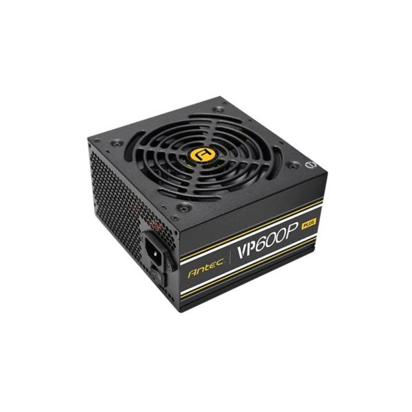 antec VP600P PLUS 600w power supply a