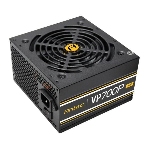 antec VP700P PLUS 700w power supply a