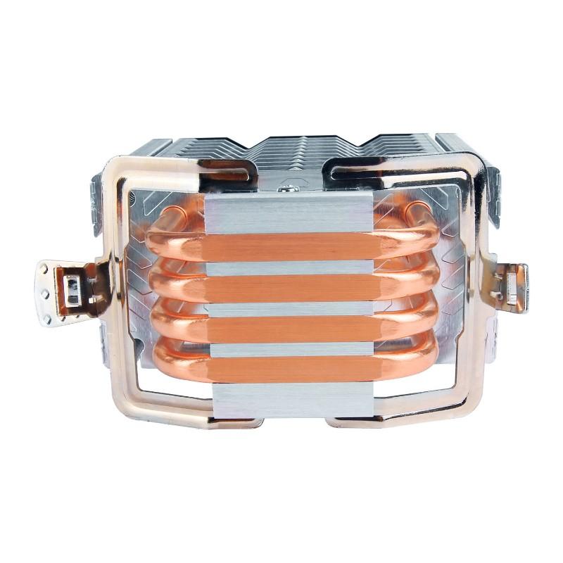 antec a40 pro cpu cooler d