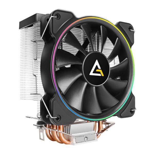 antec a400 rgb cpu cooler a