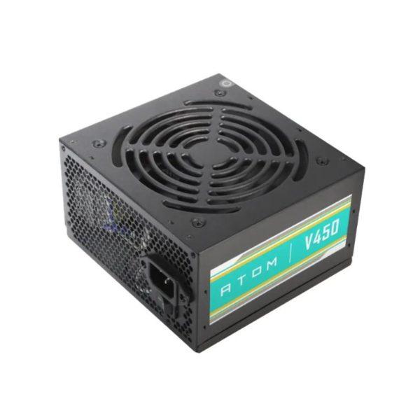 antec atom v450 450w power supply a