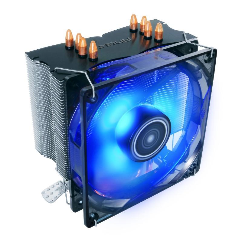 antec c400 cpu cooler a