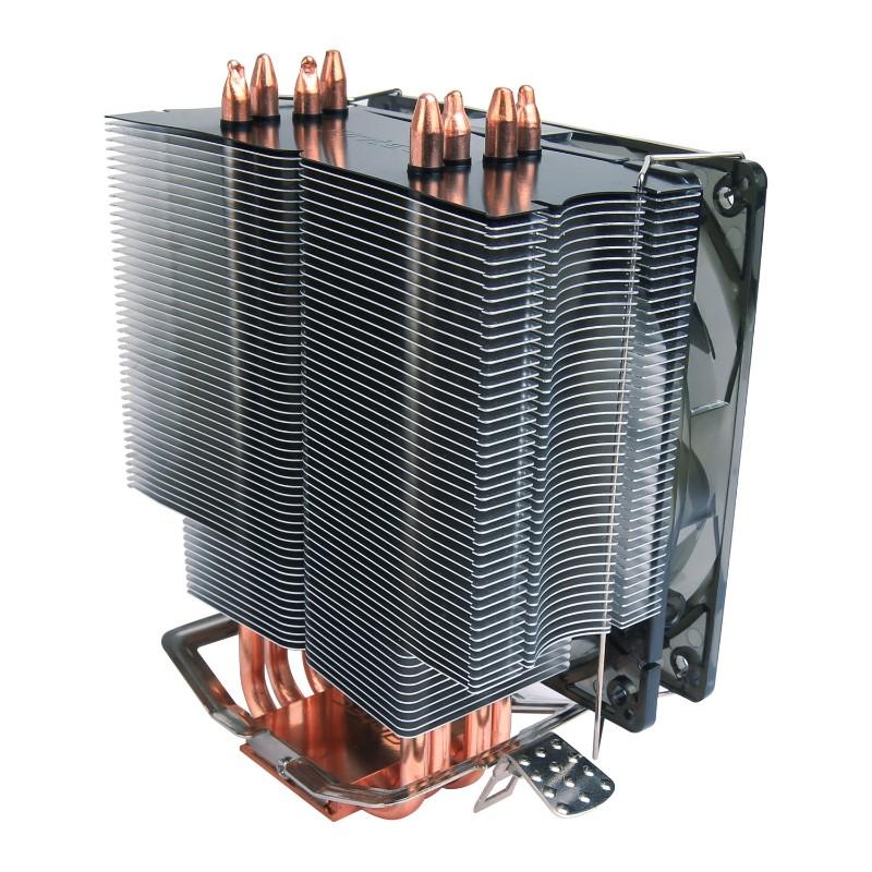 antec c400 cpu cooler c