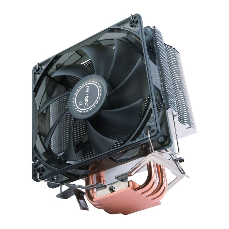 antec c400 cpu cooler d