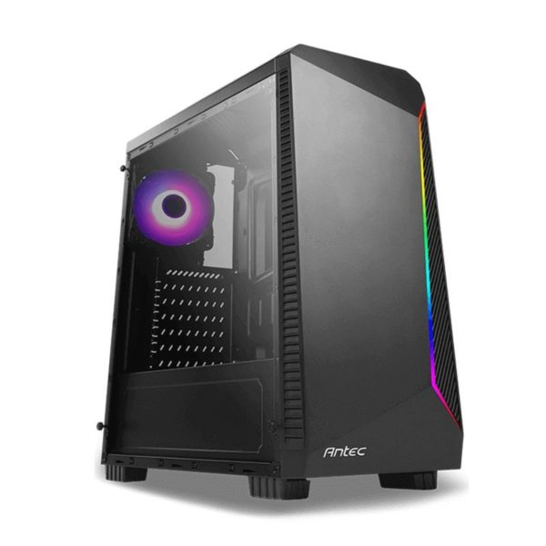 antec nx220 argb gaming case a 2