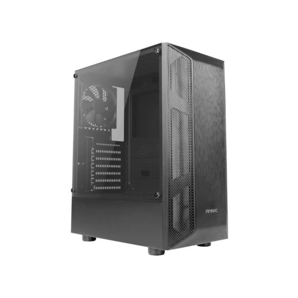 antec nx250 mid tower gaming case a