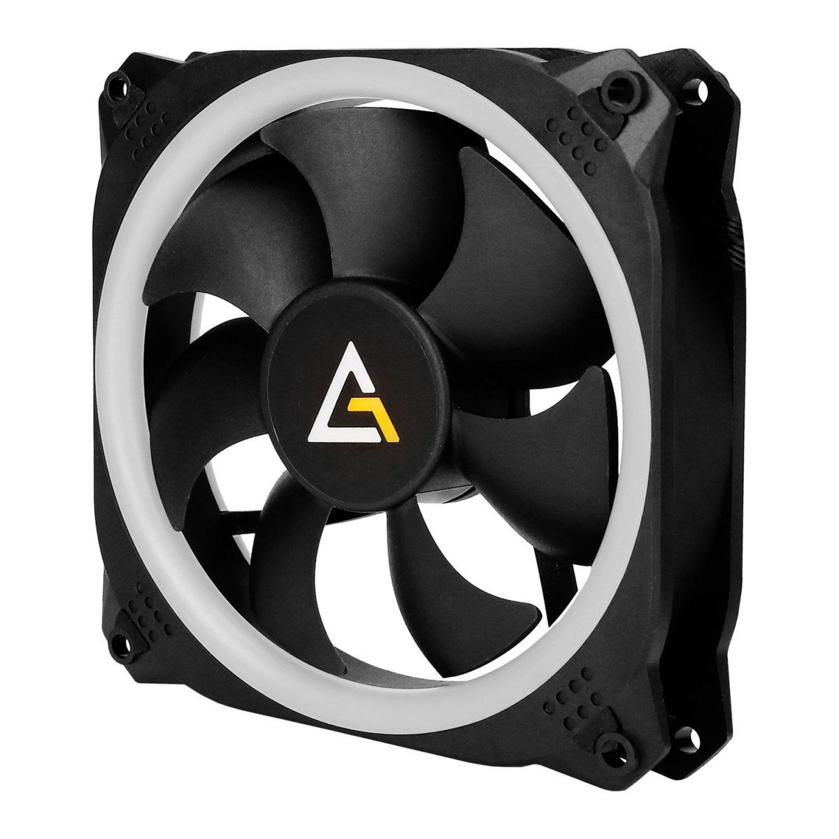 antec prizm 120mm argb case fan b