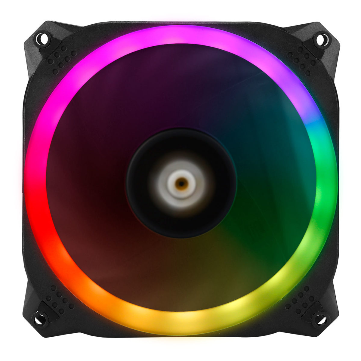 antec prizm 120mm argb case fan c
