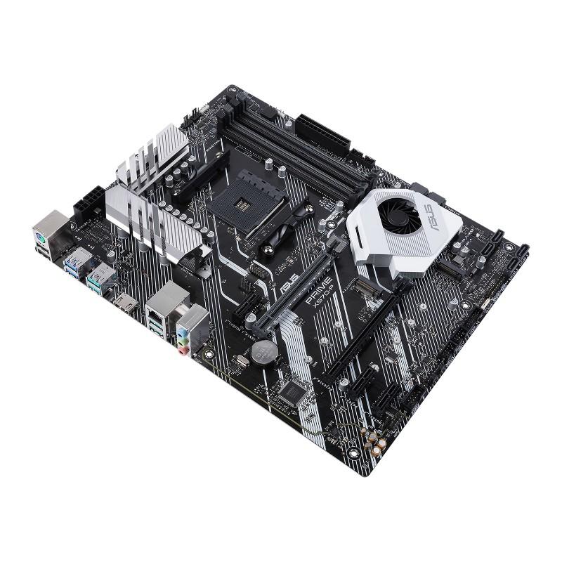 asus amd ryzen x570 p am4 motherboard c