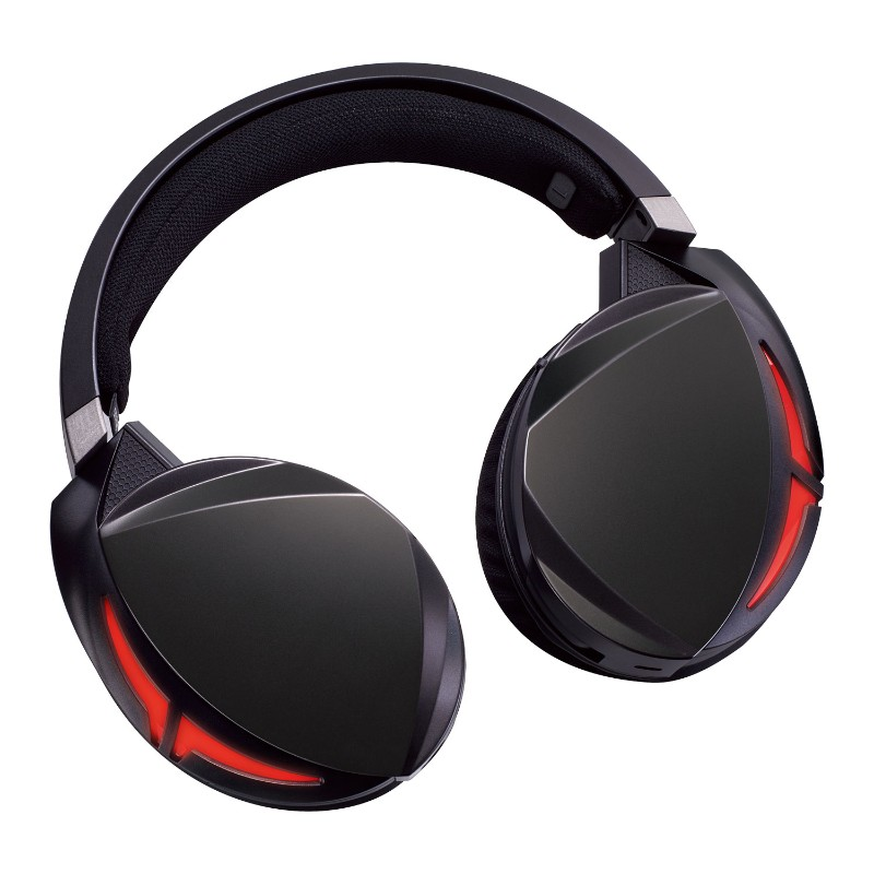 asus fusion 300 gaming headset d