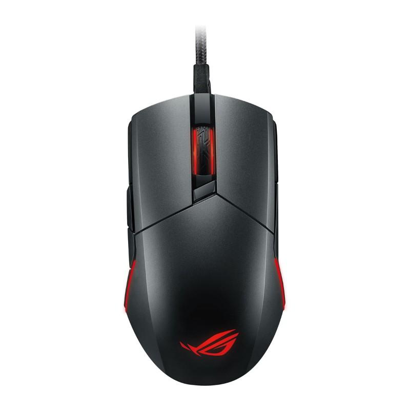 asus pugio gaming mouse c