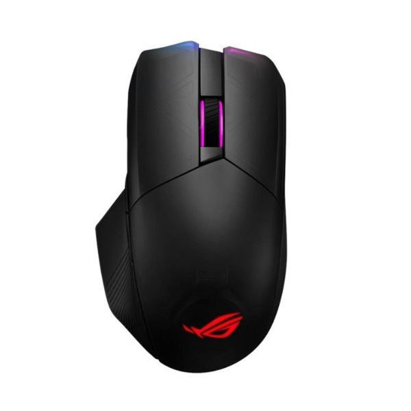 asus rog chakram wireless gaming mouse a 2