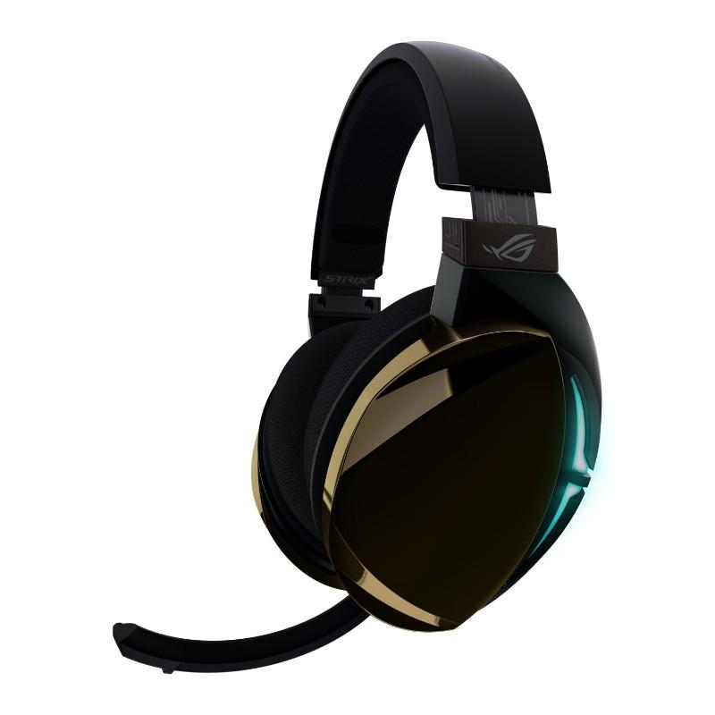 asus rog fusion 500 gaming headset b