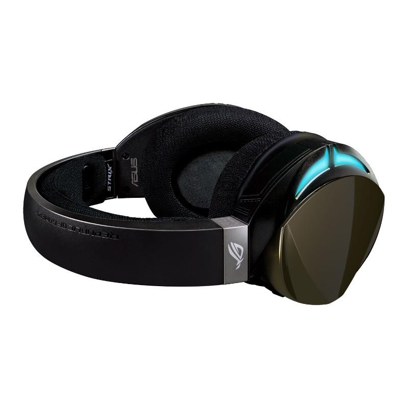 asus rog fusion 500 gaming headset c