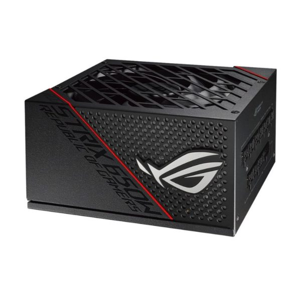 asus rog strix 650w 80 plus gold fully modular power supply a