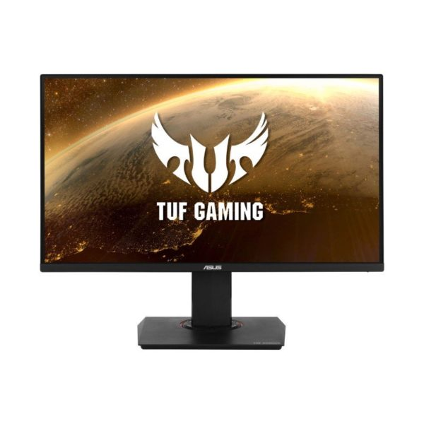 asus tuf gaming vg289q 28 uhd 4k hdr10 ips gaming monitor a 2