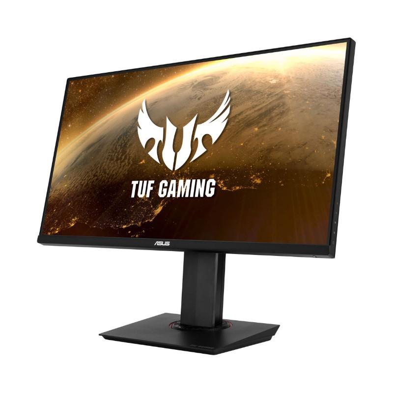 asus tuf gaming vg289q 28 uhd 4k hdr10 ips gaming monitor b 2