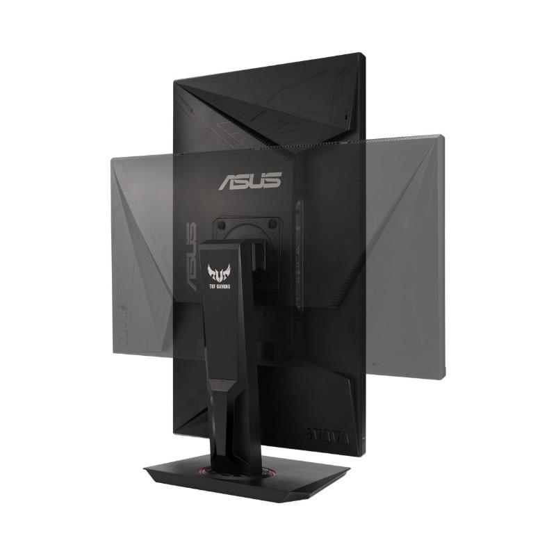 asus tuf gaming vg289q 28 uhd 4k hdr10 ips gaming monitor d 2