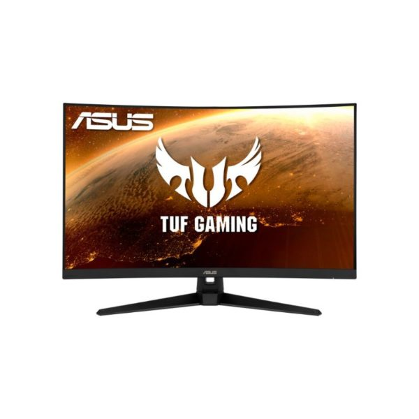 asus tuf gaming vg328h1b 31 5 fhd 1920 x 1080 165hz hdr curved gaming monitor a