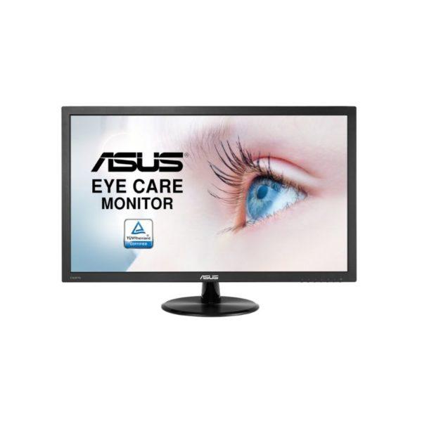 asus vp247hae 23 6 fhd 1920 x 1080 eye care monitor a