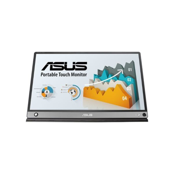 asus zenscreen touch mb16Amt 15 6 fhd usb portable ips monitor a
