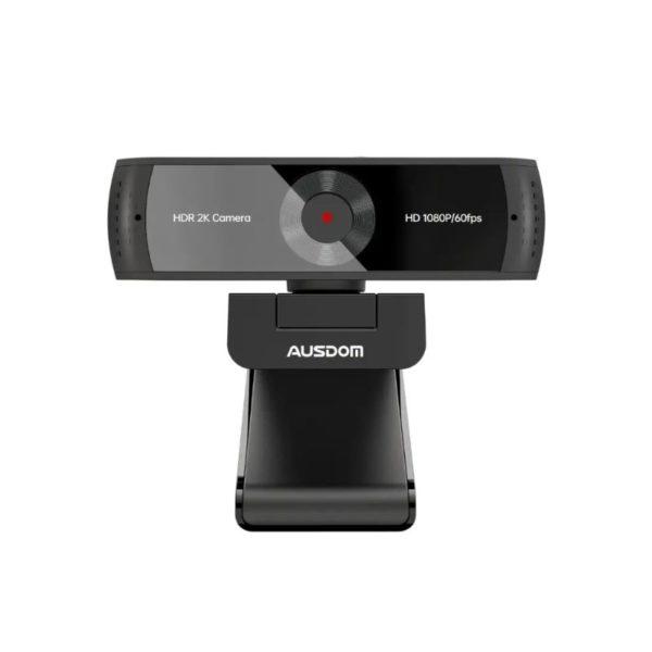 ausdom aw651 qhd 2k hdr streaming webcam a