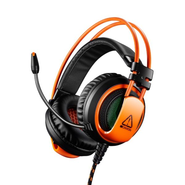 canyon corax gaming headset a