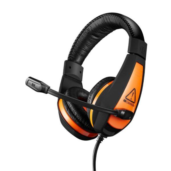 canyon star raider gaming headset a