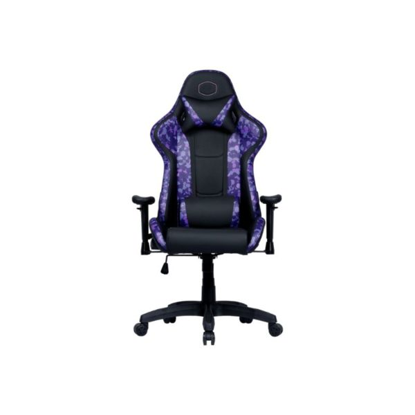cooler master caliber r1s gaming chair purple camo a