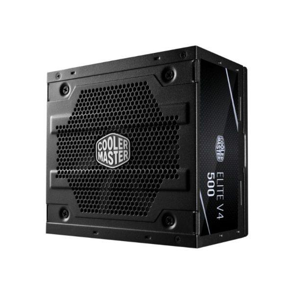 cooler master elite 500w 230v power supply a
