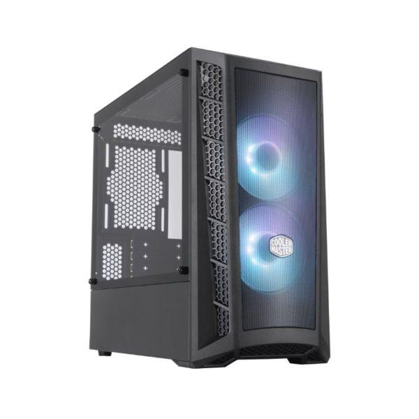cooler master masterbox mb311l argb case a