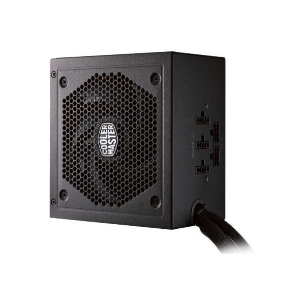 cooler master masterwatt 750w 80 plus bronze semi modular power supply a