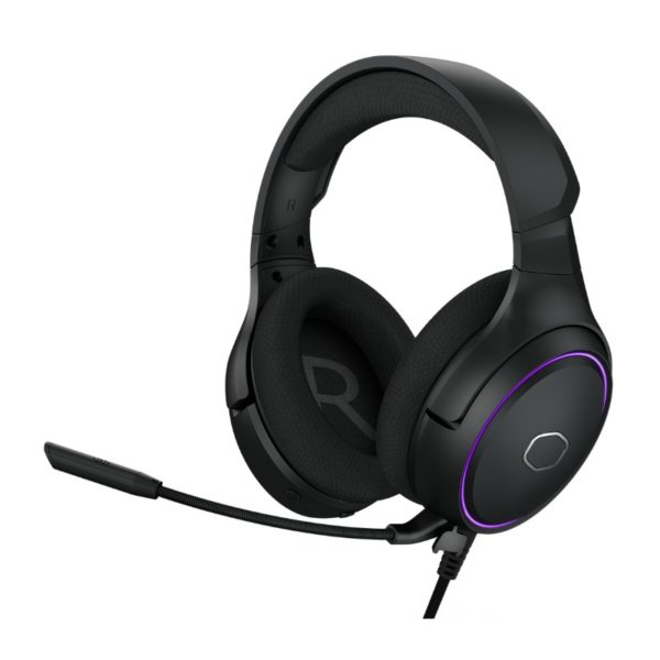 cooler master mh650 rgb headphones a