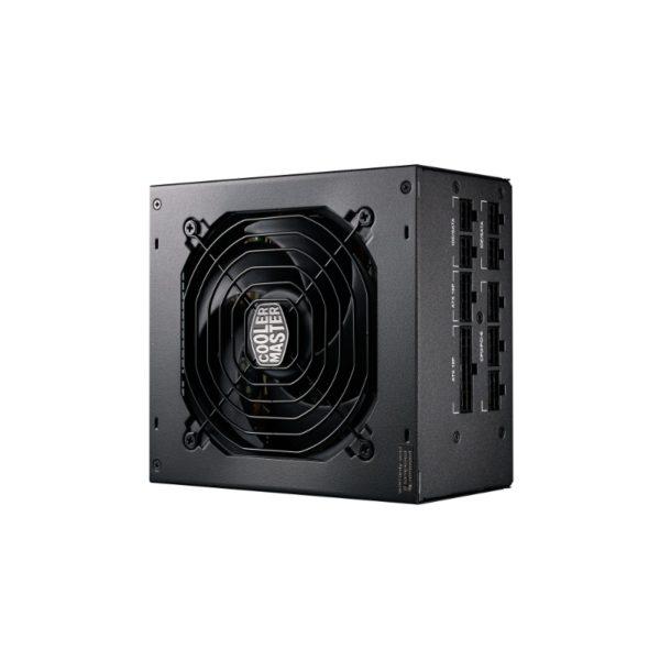 cooler master mwe 650w 80 plus gold modular power supply a