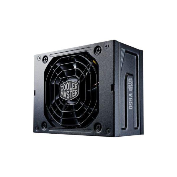 cooler master v650 650w 80 plus gold modular sfx power supply a