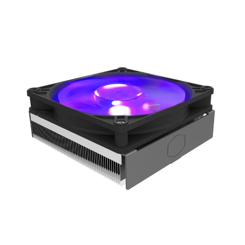 coolermaster g200p cpu cooler a