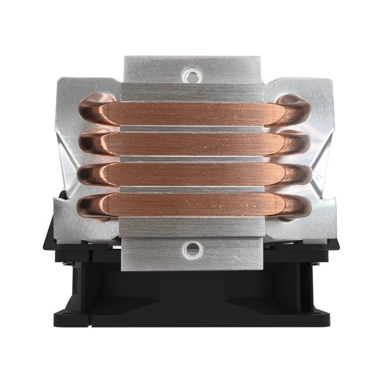 coolermaster h410r rgb cpu cooler b