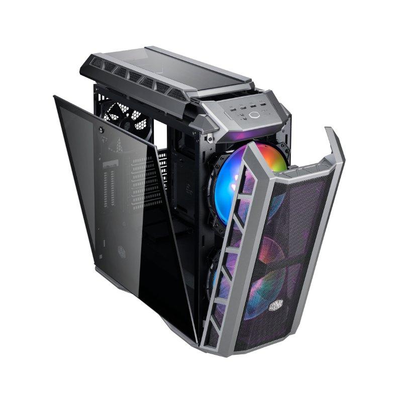 coolermaster h500p mesh case c