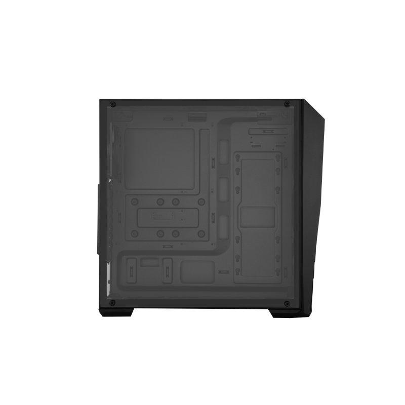 coolermaster k501l case c