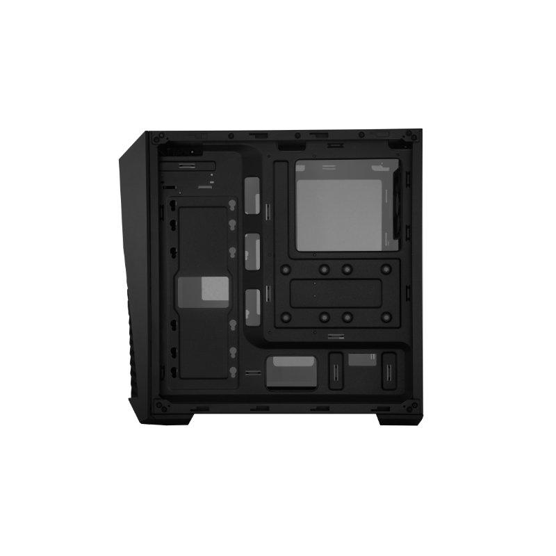 coolermaster k501l case d