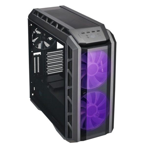coolermaster mastercase h500p rgb gaming case a