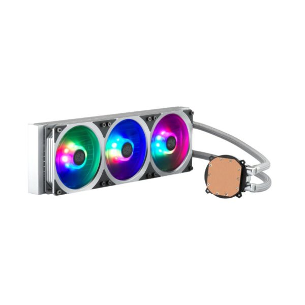 coolermaster ml360p silver aio cooler a
