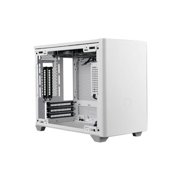 coolermaster nr200p itx case white a