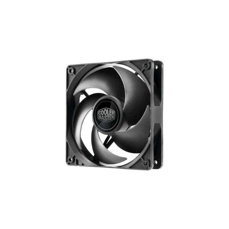 coolermaster silencio 120mm fan a